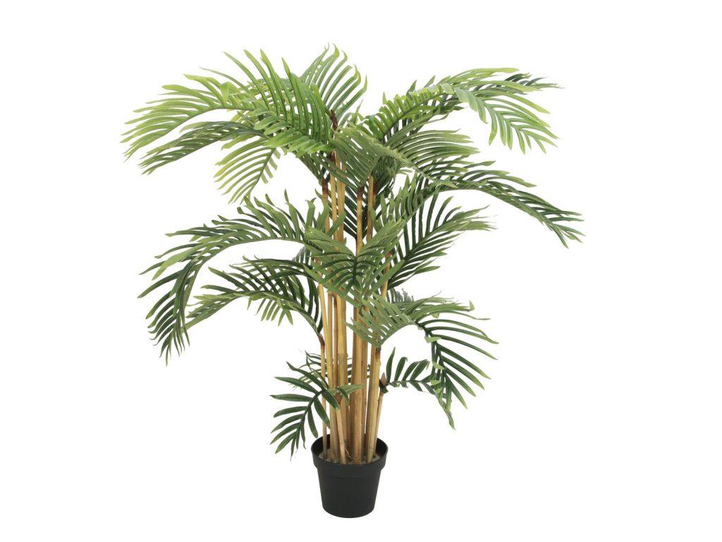 palmier feuillu artificielle