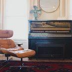 Comment choisir la pièce de la maison où vous installez votre piano ?