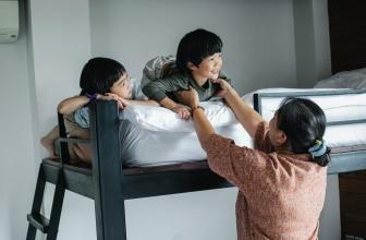 5 Astuces pour Organiser une Chambre pour Deux Enfants