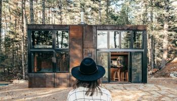5 Techniques pour Gagner de l'Espace Dans une Petite Maison